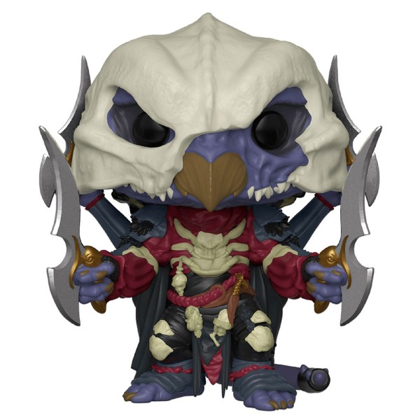 Фигурка Funko POP! Vinyl: Dark Crystal: Skeksis