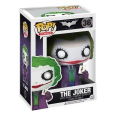 Фигурка Funko POP! Vinyl: DC: Dark Knight Joker