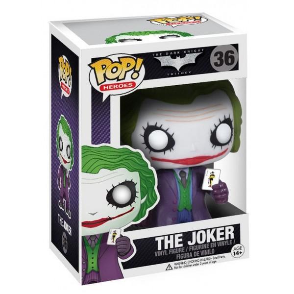 Фигурка Funko POP! Vinyl: DC: Джокер
