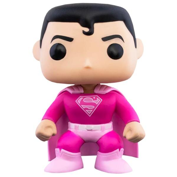 Фигурка Funko POP! Vinyl: DC: BC Awareness: Superman