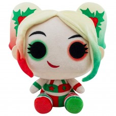 Мягкая игрушка Funko Plush: DC Holiday: Harley Quinn
