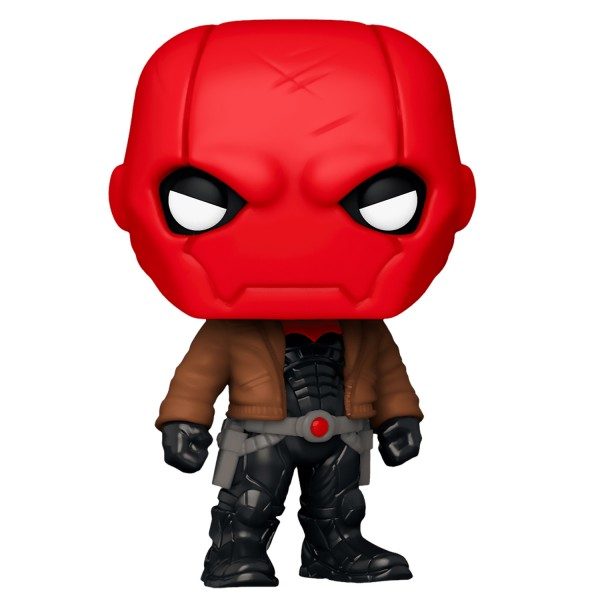 Фигурка Funko POP! DC: Red Hood Jason Todd (Exc)