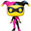 Фигурка Funko POP! DC: Black Light: Harley Quinn (Exc)