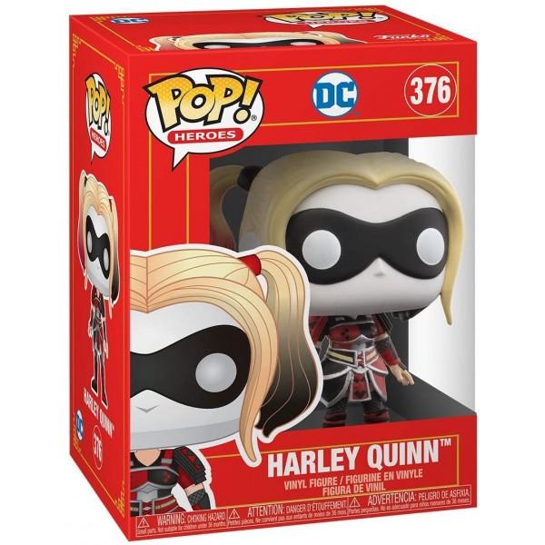 Фигурка Funko POP! Heroes DC Imperial Palace Harley Quinn