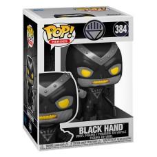Фигурка Funko POP! DC: Black Hand (Exc)