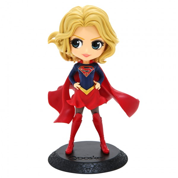 Фигурка Q Posket DC Comics: Supergirl (Version A)