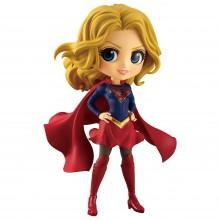 Фигурка Q Posket DC Comics: Supergirl (Version A)