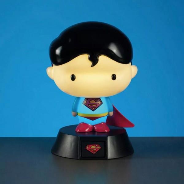 Светильник DC Superman 3D Character Light V2
