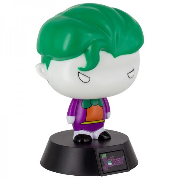 Светильник DC The Joker 3D Character Light