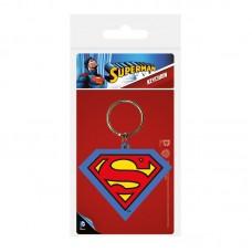 Брелок Pyramid: DC: Superman (Shield)