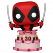 Фигурка Funko POP! Bobble: Marvel: Deadpool in Cake