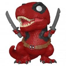 Фигурка Funko POP! Bobble: Marvel: Dinopool