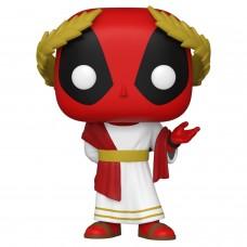 Фигурка Funko POP! Bobble: Marvel: Roman Senator Deadpool