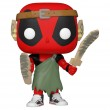 Фигурка Funko POP! Bobble: Marvel: LARP Deadpool