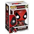Фигурка Funko POP! Bobble: Marvel: Deadpool Thumb Up