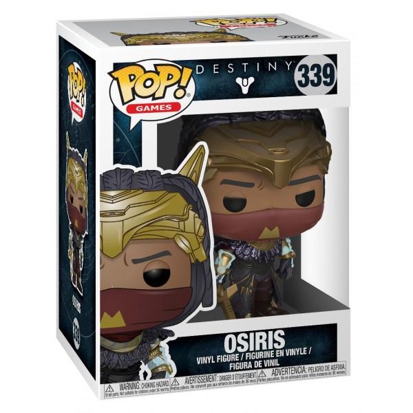 Фигурка Funko POP! Games: Destiny: Osiris