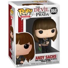 Фигурка Funko POP! Vinyl: Devil Wears Prada: Andy Sachs
