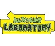Лаборатория Декстера