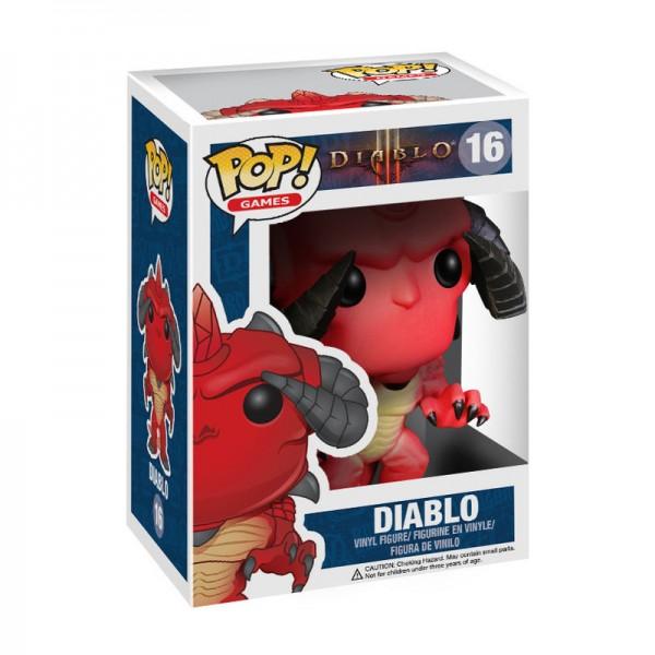 Фигурка Funko POP! Vinyl: Games: Diablo 3331