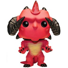 Фигурка Funko POP! Vinyl: Games: Diablo