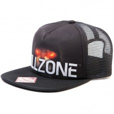 Бейсболка Killzone