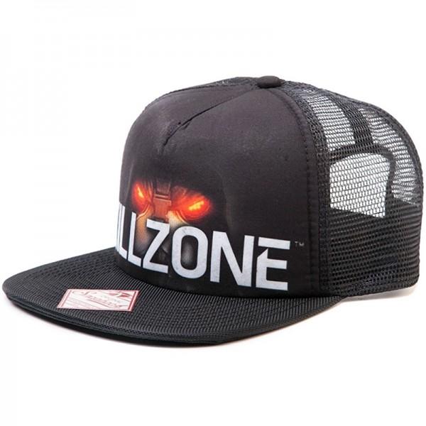 Бейсболка Difuzed: с логотипом игры Killzone