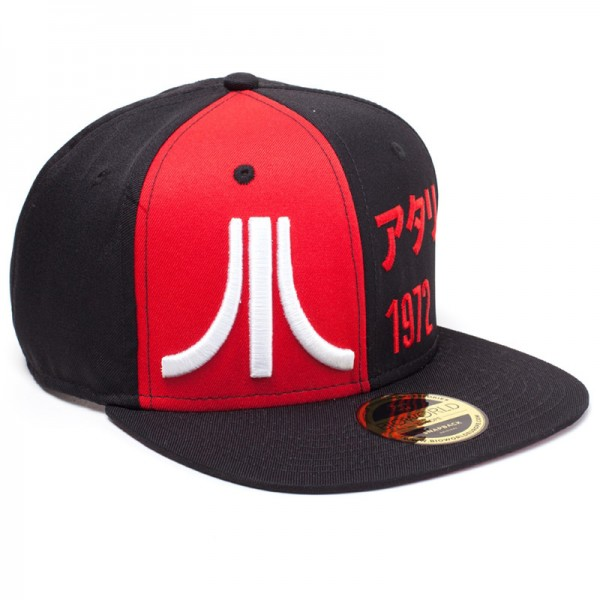 Бейсболка Difuzed: Atari: Bicolor Japanese