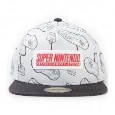 Бейсболка Nintendo: SNES