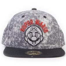Бейсболка Nintendo: Super Mario Biker