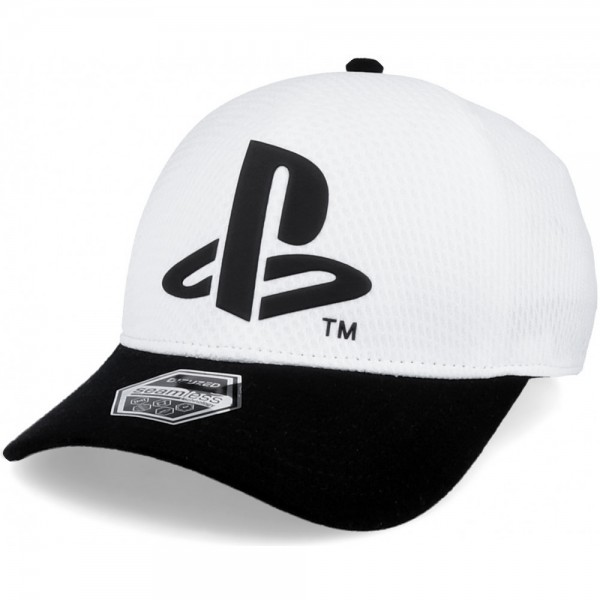 Бейсболка Difuzed: c логотипом Playstation