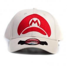 Бейсболка Nintendo: Super Mario Minimal