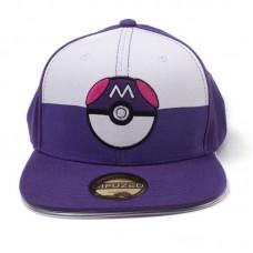 Бейсболка Pokémon с подсветкой