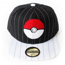 Бейсболка Pokémon: Pokéball Varsity
