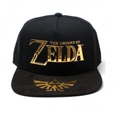 Бейсболка The Legend Of Zelda