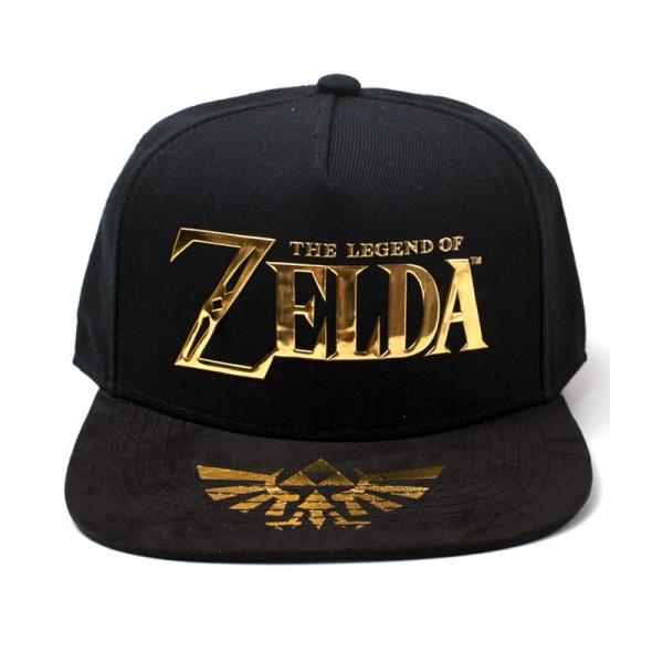 Бейсболка Difuzed: The Legend Of Zelda