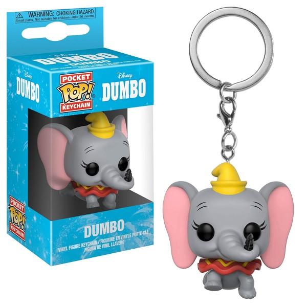 Брелок Funko Pocket POP! Keychain: Disney: Dumbo