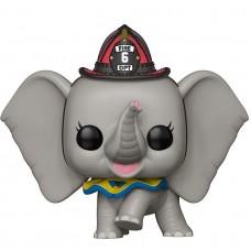 Фигурка Funko POP! Vinyl: Disney: Fireman Dumbo