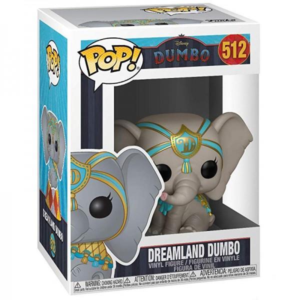 Фигурка Funko POP! Vinyl: Disney: Dreamland Dumbo