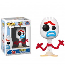 Фигурка Funko POP! Disney: Toy Story 4: Forky (Эксклюзив)