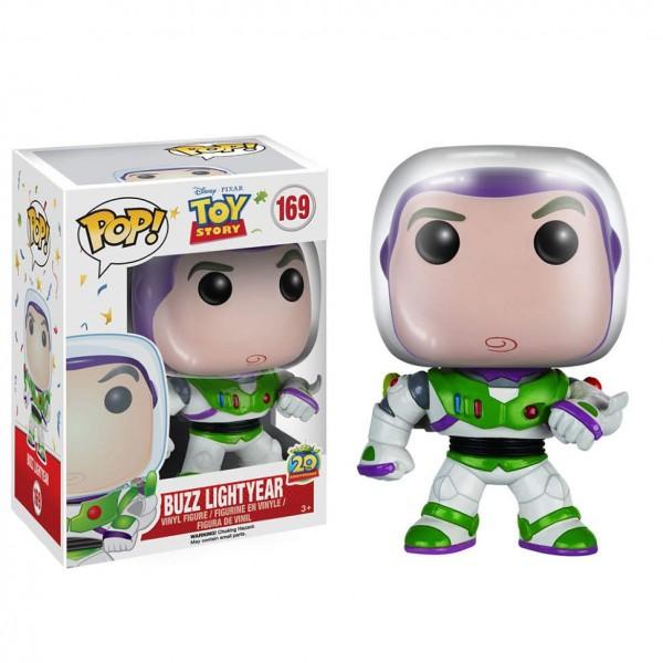Фигурка Funko POP!  Toy Story: Базз Лайтер