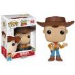 Фигурка Funko POP!  Toy Story: Шериф Вуди