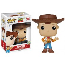 Фигурка Funko POP! Disney: Toy Story: Woody