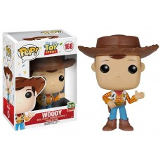 Фигурка Funko POP! Disney: Toy Story: Woody