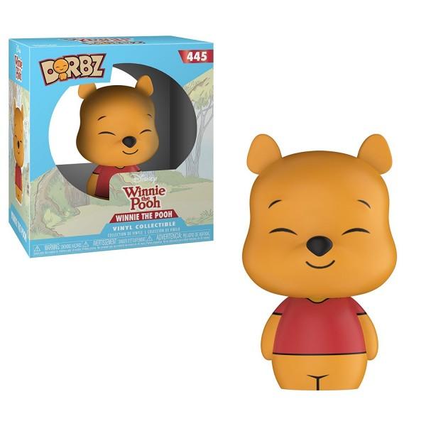 Фигурка Funko Dorbz: Disney: Winnie the Pooh S1: Винни-Пух из диснеевского мультфильма