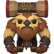 Фигурка Funko POP! Vinyl: Games: Dota 2: Earthshaker (Эксклюзив)