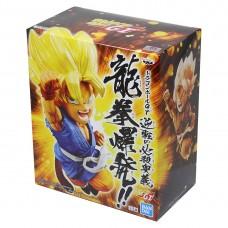 Фигурка Dragon Ball GT: Wrath Of The Dragon Super Saiyan Goku
