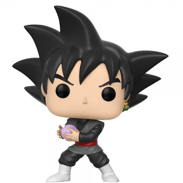 Фигурка Funko POP! Vinyl: Dragon Ball Super: Goku Black
