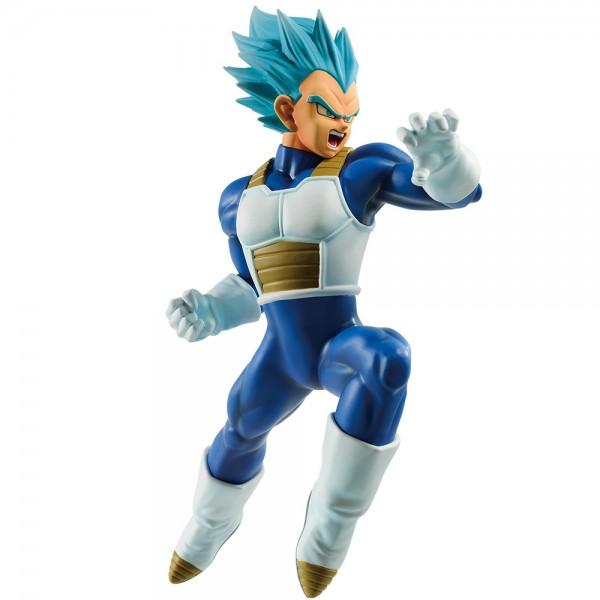 Фигурка Dragon Ball Super: Super Saiyan Blue Vegeta