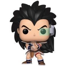 Фигурка Funko POP! Vinyl: Dragon Ball Z: Raditz