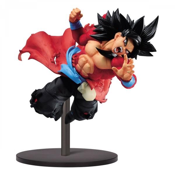 Фигурка Super Dragon Ball Heroes: 9th Anniversary Super Saiyan 4 Son Goku Xeno